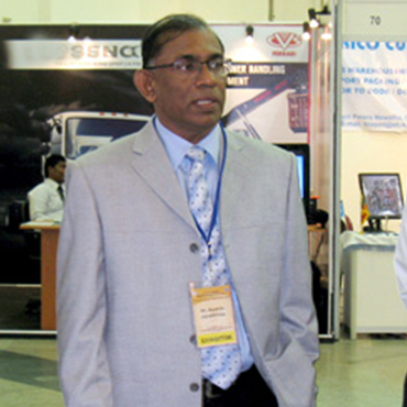 Avanthi Jayatilake